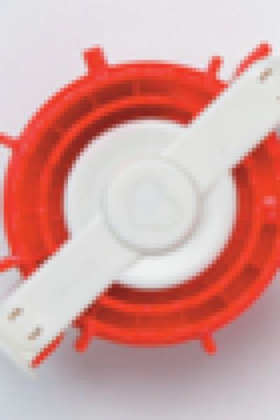 Clover Herstellungs-Set für Pompons Herzform klein