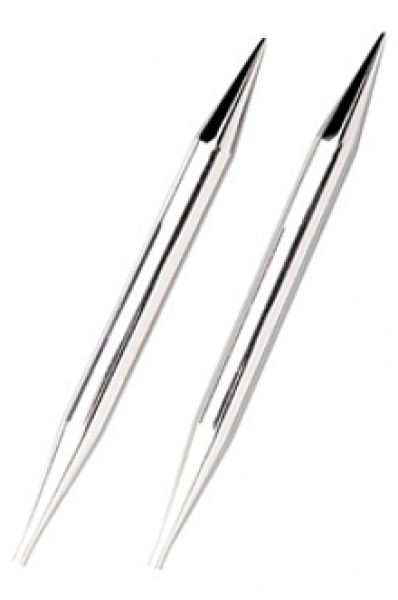 Knit Pro Metall auswechselbare Nadelspitzen kurz Gr. 5,0