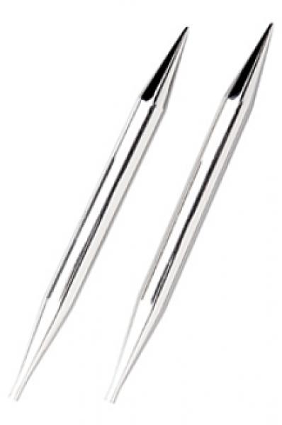 Knit Pro Metall auswechselbare Nadelspitzen kurz Gr. 6,0