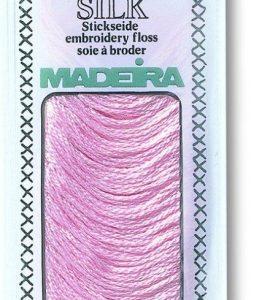 Madeira Silk Sticktwist, verschiedene Farben