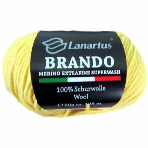 Lanartus Brando