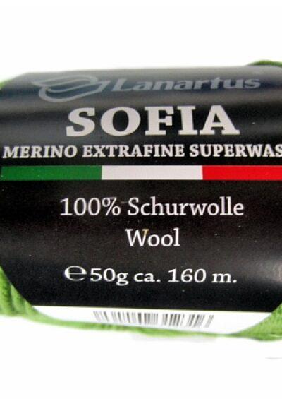 Lanartus Sofia